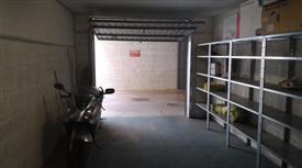 Box / Garage via Monasterace 11, Roma