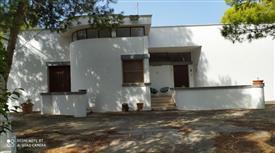 Villa in campagna San Vito dei Normanni