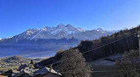 Villa bifamiliare Hameau Signayes-Seyssinod, Aosta