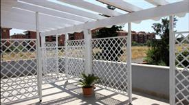 Appartamento moderno zona romanina / torvergata