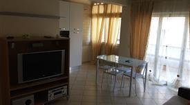 Appartamento luminoso in condominio tranquillo, ben collegato e servito