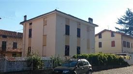 Villetta bifamiliare in centro Ovada zona stazione