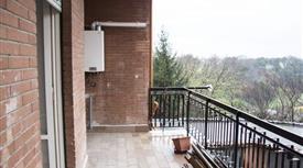 Appartamento sito in Roma via Abbiategrasso 68