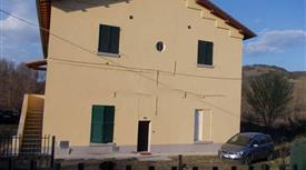 Appartamento via Vecchia Ferrata delle Miniere, Murlo
