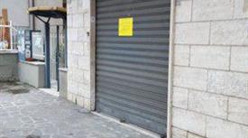 Negozio in Vendita in Via della Folgarella 75 a Ciampino