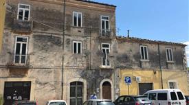 Casa colonica in vendita a Bojano