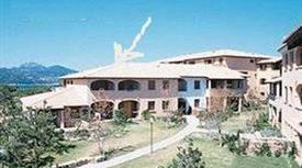 Vendesi monolocale in multiproprietà a Porto Rotondo