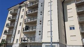 Complesso residenziale nuova costruzione Cavita