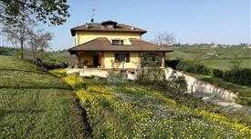Villa bifamiliare Strada Comunale Bedolla 1, Tortona