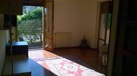 Grande e luminoso appartamento a Sinalunga (Siena)