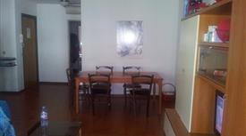Appartamento due stanze doppie per studenti
