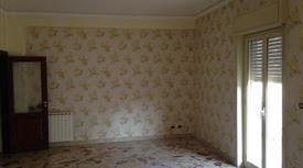 Ampio appartamento in via Dante