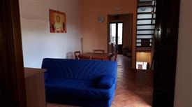 Appartamento in via atenea