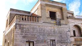 Casa indipendente nel centro storico