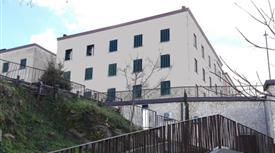 Appartamento 7 vani con ampia vista e con garage