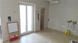 Ampio Appartamento con grandi spazi esterni