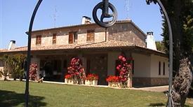 Tavullia in prestigiosa villa bifamiliare