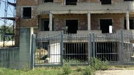 Vendesi villa in costruzione a Telese Terme