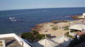 Appartamento vista mare Villanova