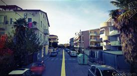Pescara Appartamento Tiburtina