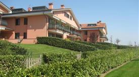 Appartamento nel verde del Residence Margara