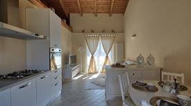 Splendido appartamento in valle d'Aosta
