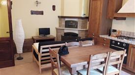 Appartamento d'Epoca in Palazzo Seicentesco
