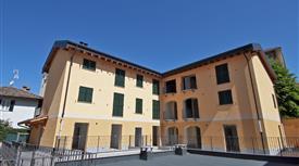 Appartamento in centro Novi Ligure