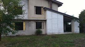 Villa via San Francesco 128, Montemarano