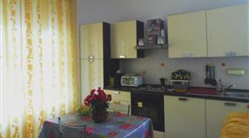 Appartamento 3 locali novi ligure