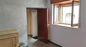 Appartamento in centro a Castropignano