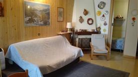 Appartamento in vicinanza di Campo Felice