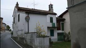 Rustico Strada Provinciale 17, Castelletto Merli € 20.000