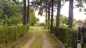 Villa via Monte Acuto, Maenza