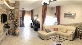Ampio appartamento ristrutturato in vendita a Volpiano