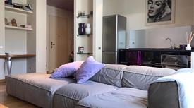 Luminoso appartamento Via Leopardi, Asti