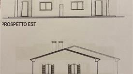 Porzione Di Casa in Via Olmo 10 a Tribano in vendita