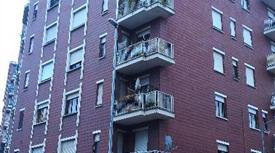 Trilocale in Alessandria zona Spalto Gamondio