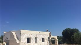 Villa con piscina a 3 km da Ostuni