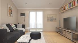Appartamento in vendita via garibaldi 45, Riva Ligure