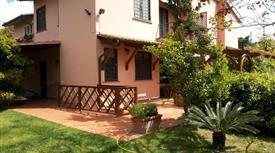 Villa in Vendita in zona Valcanneto a Cerveteri