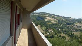 Urbino zona ospedale condomini pineta