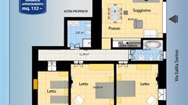 Appartamento nel Centro Antico di Parabita (LE)