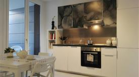 Privato affitta appartamento TRILOCALE NUOVO