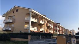 Trilocale Torvaianica - Celori Mare, Pomezia