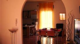 Appartamento piano terra abitabile