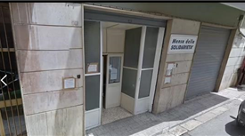 Agrigento Locale Commerciale Garage Via Gioeni