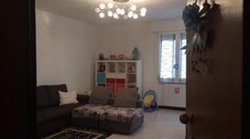 Appartamento luminoso ampi spazi
