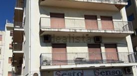 Villa San Giovanni (RC) centro urbano 190.000 €