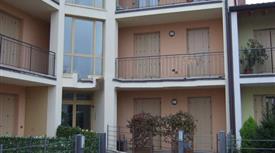 Trilocale via Sandro Pertini 36, Rodigo in vendita affittato sino al 30/11/2024